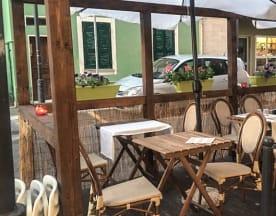 Hosteria di Bacco, Ladispoli