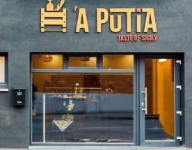 Á Putìa, Charleroi