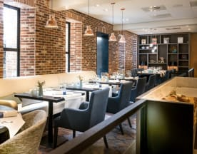 Kingstreet Restaurant, Apeldoorn