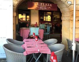 Le Plaza, Charleville-Mézières