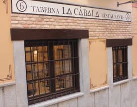 La Cábala Taberna-Restaurante, Toledo