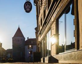 Restaurant de l'Hôtel de Ville d'Yverdon-les-Bains, Yverdon-les-Bains