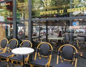 Chez Momo, Paris