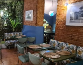 La Pasa Bar, Madrid