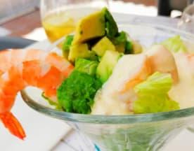 Mamay sea food, Torremolinos