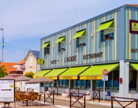 Brasserie Plage Acadie, Châtelaillon-Plage
