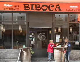 Biboca, Madrid