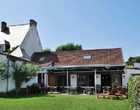 La Balbrière, Ottignies-Louvainla-Neuve