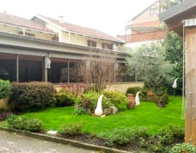Tosa Restaurant House, Moncalieri