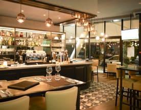 Le Café de l'Industrie, Boulogne-Billancourt