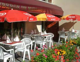l'Auberge de Marrakech, Saint-Thibault-des-Vignes