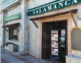 Salamanca, Humanes De Madrid