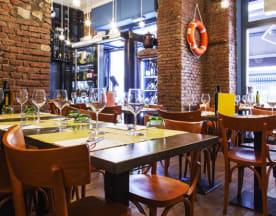 Enoteca con Cucina di Pesce, Milano