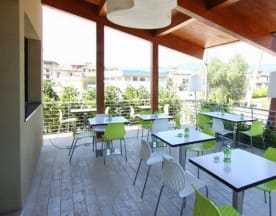 PepeOro Restaurant Cafe, Pistoia
