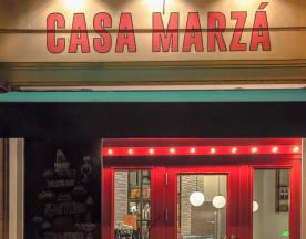 Casa Marzá - Platillos i Tapes, Barcelona