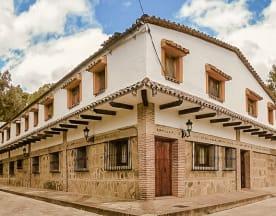 Las Buitreras, Cortes de la Frontera