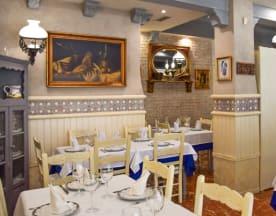 Restaurante Marisqueria Los Andaluces, Granada