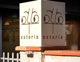 Osteria Otto tavoli, Pietrasanta