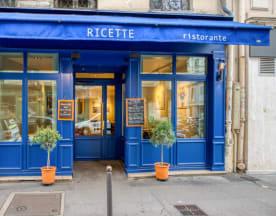 Ricette Ristorante, Paris