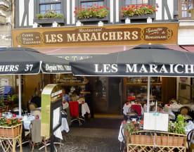 Les Maraichers, Rouen