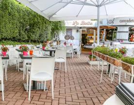 La Botte, Ancona