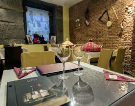 Hanan Restaurante Etiope, Madrid
