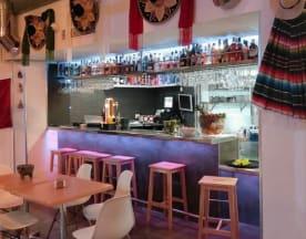El Azteca - Restaurante Mexicano y Tequila Bar, Málaga