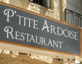 La P'tite Ardoise, Montpellier