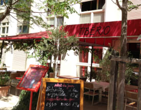 Tiberio, Montpellier
