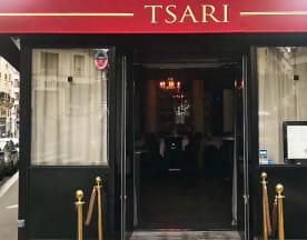 Tsari, Paris