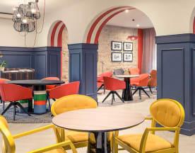 Bar Lounge Restaurant 11.78, Saint-Germain-en-Laye