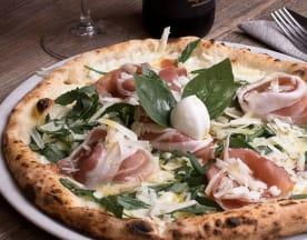 Raffaela Marigliano Pizzeria, San Giorgio a Cremano