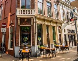 De Groene Stoel, Groningen