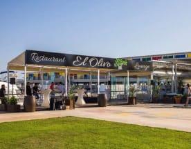 El olivo port, Calafell