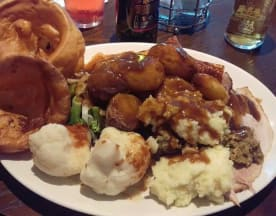 Toby Carvery - Colwick Park, Nottingham