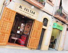 Al Sultán, Barcelona