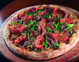1900 Pizzeria - Morumbi, São Paulo