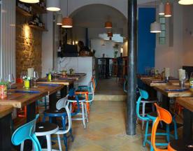 Bar à Iode de Charonne, Paris