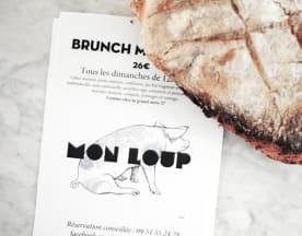 Mon Loup, Paris