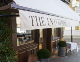 The Enterprise, London