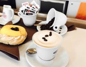 Grandi cafe, Pessano Con Bornago
