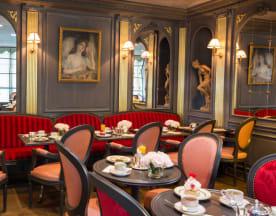 Restaurant Ladurée Roissy 2F, Le Mesnil-Amelot