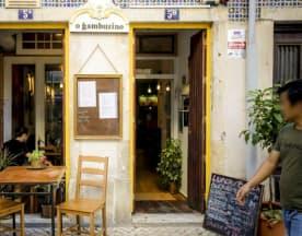 O Gambuzino, Lisbon