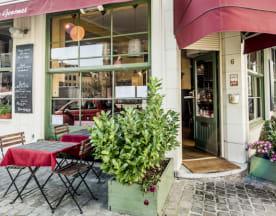 Brasserie du Gourmet, Bruxelles