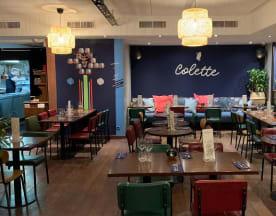 Chez Colette, Paris