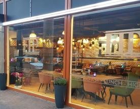 Heaven Port - Restaurant en Wijnbar, Den Haag