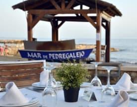 Mar de Pedregalejo  ***NO ACTIVO***, Málaga