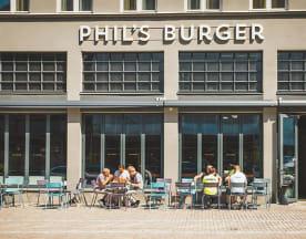 Phils Burger Sundbyberg, Sundbyberg