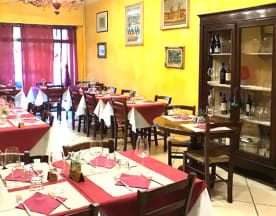 Bar Trattoria Le Piastre, Capannori