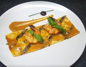 Restaurante Martucci, Funchal